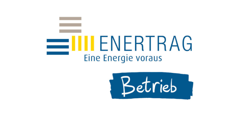 Logo ENERTRAG WindStrom